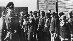 Niemcy chcieli ukryć istnienie obozu dla dzieci w Łodzi