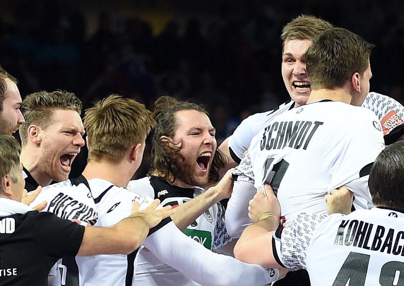 Niemcy do drugiej fazy turnieju awansowali z dwoma punktami /AFP