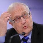 Niemcy eksportowały do Syrii surowce chemiczne potrzebne do produkcji sarin