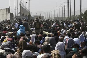 Niemcy: Gwałciciele i terroryści wśród ewakuowanych z Kabulu