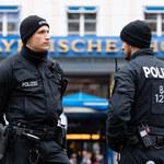 Niemcy handlują gazem pieprzowym do tłumienia protestów. Jest komentarz Komisji Europejskiej