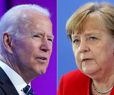 Niemcy i USA dyskutują o Nord Stream 2
