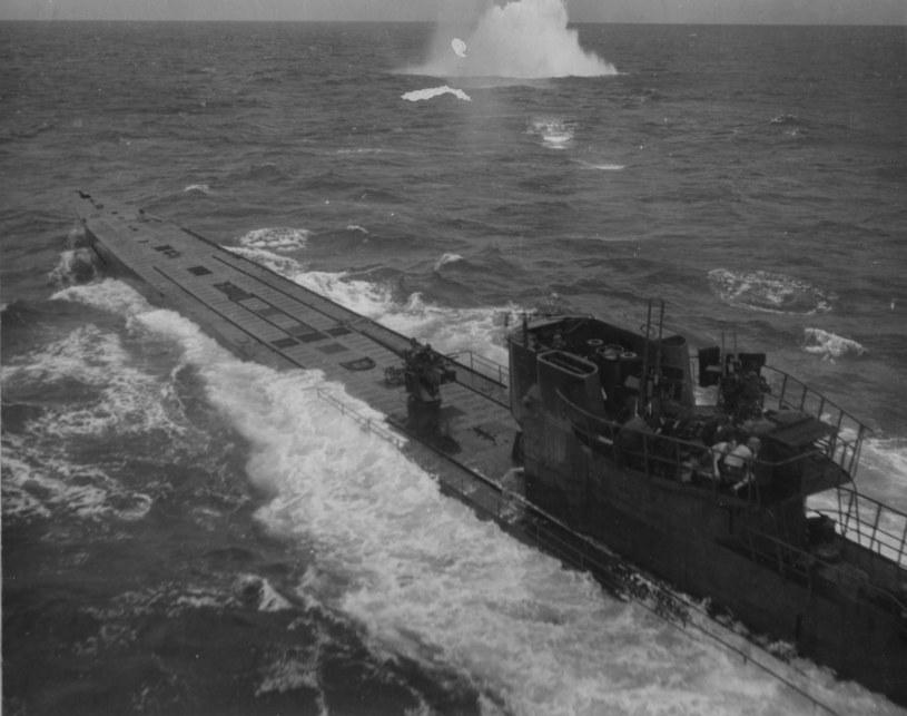Niemcy intensyfikują wojnę morską, żeby odciąć Wyspy Brytyjskie od zaopatrzenia /Getty Images/Flash Press Media