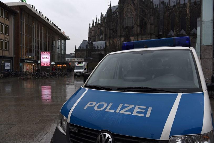 Niemcy: Karnawał i imigranci. Obawy o bezpieczeństwo /AFP