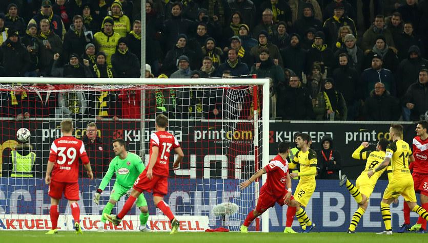 Niemcy: Koniec fantastycznej serii Borussii Dortmund