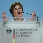 Niemcy krytykują decyzję USA o wprowadzeniu nowych ceł importowych