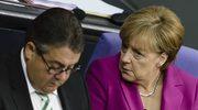 Niemcy krytykują Francję i Wielką Brytanię za sprzedaż broni Rosji