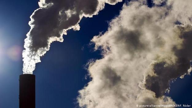 Niemcy mają plan klimatyczny wart ponad 50 mld euro /Deutsche Welle