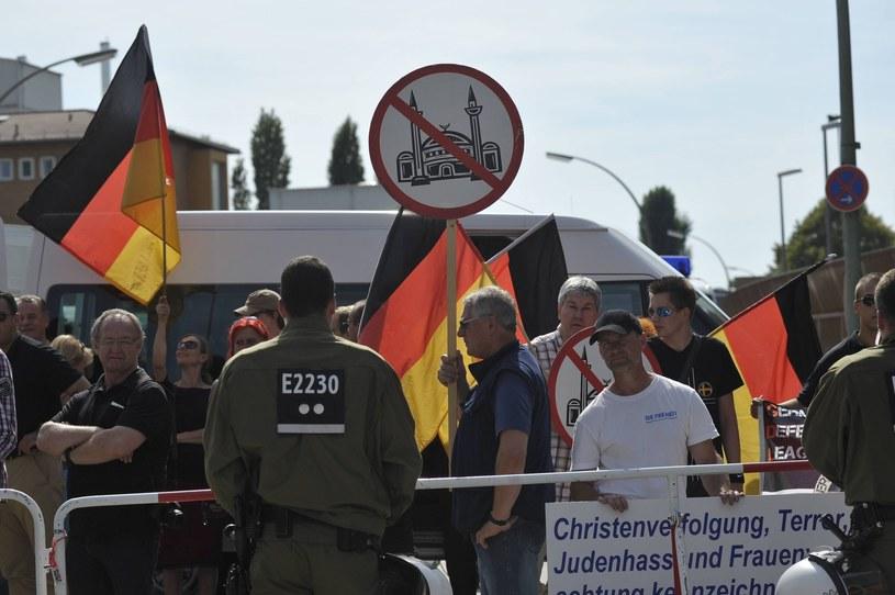 Niemcy mają pomysł na walkę z terroryzmem /imago stock&people /East News
