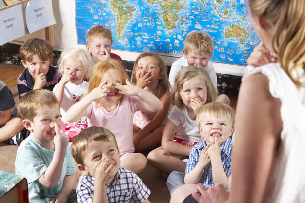 Niemcy mają wielki problem z obsadzeniem etatów w przedszkolach /© Panthermedia