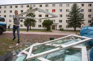 Niemcy: Masowa bójka w ośrodku dla uchodźców