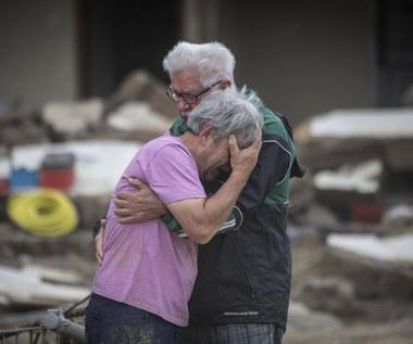 Niemcy. Miliardy euro szkód po powodzi; widmo katastrofy gospodarczej