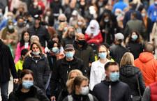 Niemcy: Minister zdrowia za zniesieniem obowiązku noszenia masek