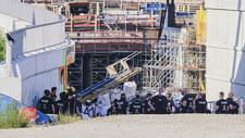 Niemcy: Na proteście zatrzymano 13 dziennikarzy
