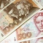 Niemcy nadal przechowują miliardy marek