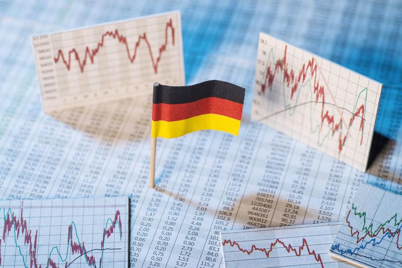 Niemcy najprawdopodobniej wchodzą w recesję /123RF/PICSEL