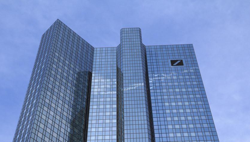 Niemcy: Największy bank w kraju chce zamknąć co piąty oddział