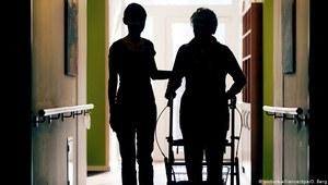 Niemcy: Nasila się problem z brakiem personelu w opiece pielęgnacyjnej
