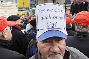 Niemcy nie chcą Opla!?