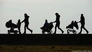 Niemcy: Obostrzenia w przyznawaniu Kindergeld