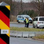 Niemcy: Od poniedziałku obowiązkowe testy dla pracowników transgranicznych w Saksonii
