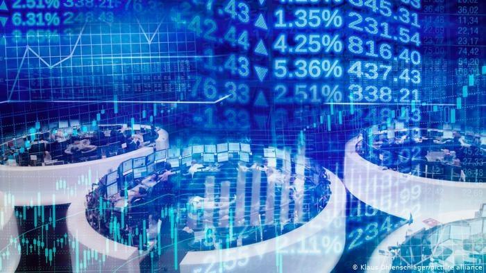Niemcy odnotowują prawdziwy boom inwestycji w akcje /Klaus Ohlenschläger/picture alliance /Deutsche Welle