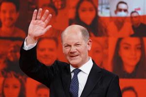 Niemcy: Olaf Scholz kandydatem SPD na kanclerza