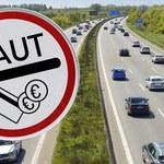 """Niemcy: Opłat za autostrady nie będzie. UE powiedziała """"stop"""""""