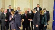 Niemcy: Owacja dla Wałęsy i Gorbaczowa