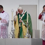 """Niemcy: Papież tłumaczy, jak """"Bóg sprawuje władzę"""""""
