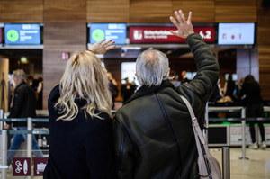 Niemcy: Po otwarciu lotniska czołowi politycy na kwarantannie