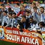 Niemcy po raz czwarty brązowymi medalistami mundialu