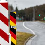 Niemcy: Policja chce kontroli na granicy z Polską. Sprawą zajmuje się rząd