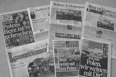 Niemcy: Polsko, płaczemy z Tobą!