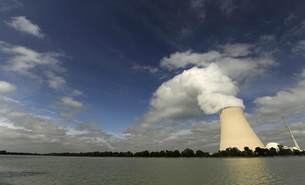Niemcy porzucili już energetykę jądrową /AFP