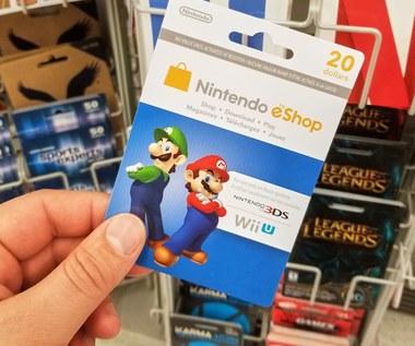 Niemcy pozywają Nintendo za praktyki w eShopie