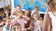 Niemcy: Praca dla tych, którzy lubią dzieci