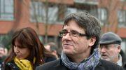 Niemcy: Prokuratura przygotowuje dokument w sprawie ekstradycji Puigdemonta
