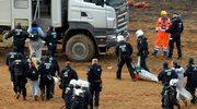 Niemcy: Protesty ekologów