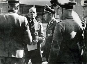 Niemcy przepraszają za Rzeźnika Woli