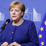 Niemcy: Przez spór o migrację AfD rośnie w siłę, tracą chadecy