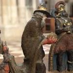 Niemcy: Rzeźba króla Melchiora uznana za zbyt rasistowską. Zostanie przeniesiona