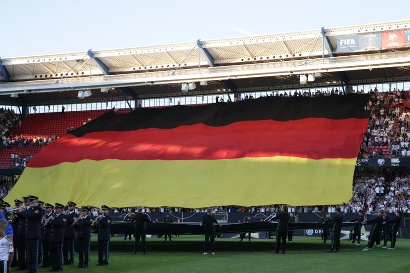 Niemcy są jednymi z faworytów Euro U-21 /PAP/EPA