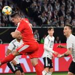 Niemcy – Serbia 1-1 w meczu towarzyskim