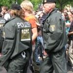 Niemcy skarżą się na bandy przestępców z Polski