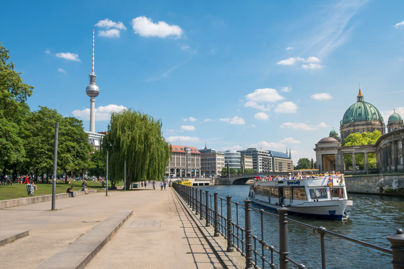 Niemcy skreślili Polskę z listy obszarów ryzyka zakażenia koronawirusem /123RF/PICSEL