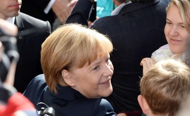 Niemcy sondują możliwość utworzenia koalicji