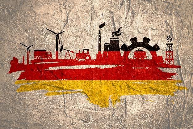 Niemcy spadły w globalnym rankingu konkurencyjności /©123RF/PICSEL