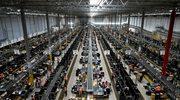 Niemcy: Strajk w dwóch centrach dystrybucyjnych Amazona