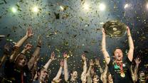 Niemcy świętowali w Berlinie mistrzostwo Europy. Film